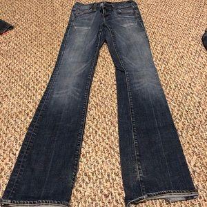 Size 26 Citizens Jeans